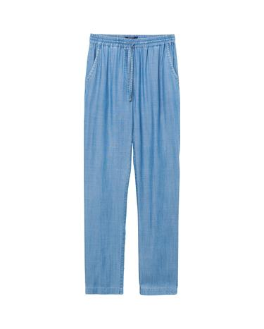 GANT Women's Chambray Pants - 414933