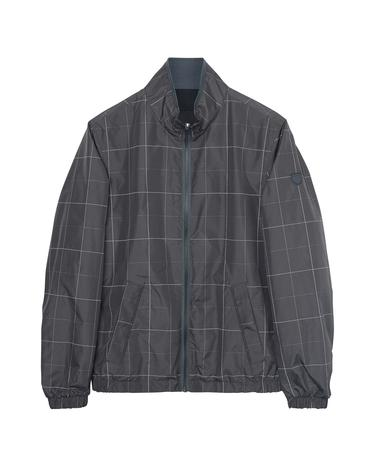 GANT Men's The Reversible Windbreaker Coat - 74833