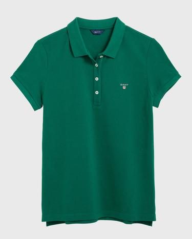 GANT Women's The Original Pique Polo - 402201
