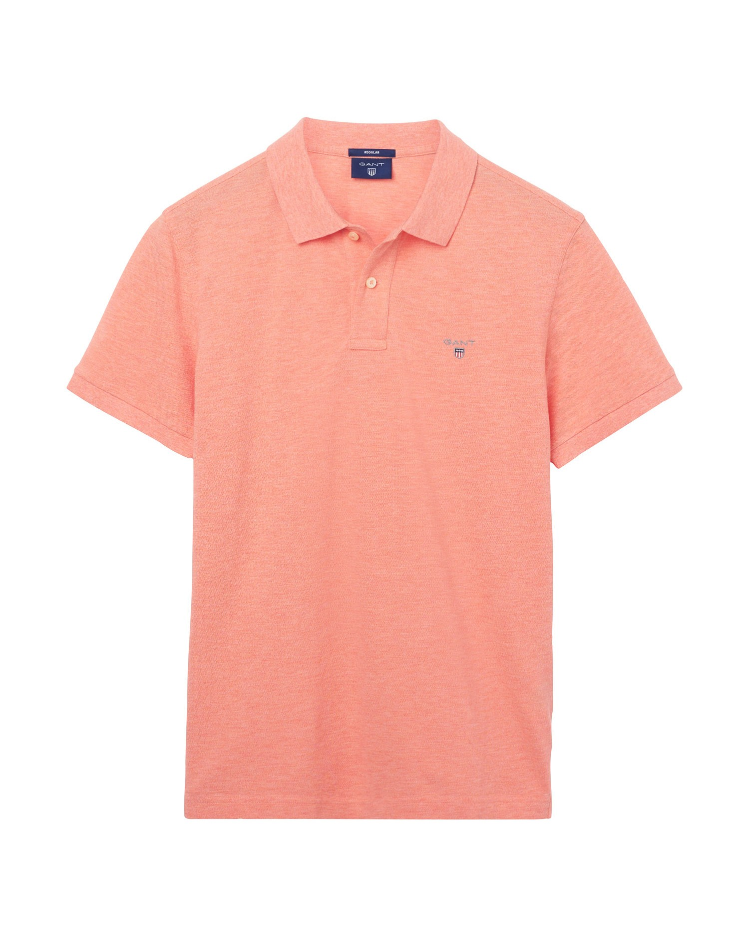 Gant Men Polo - 2201