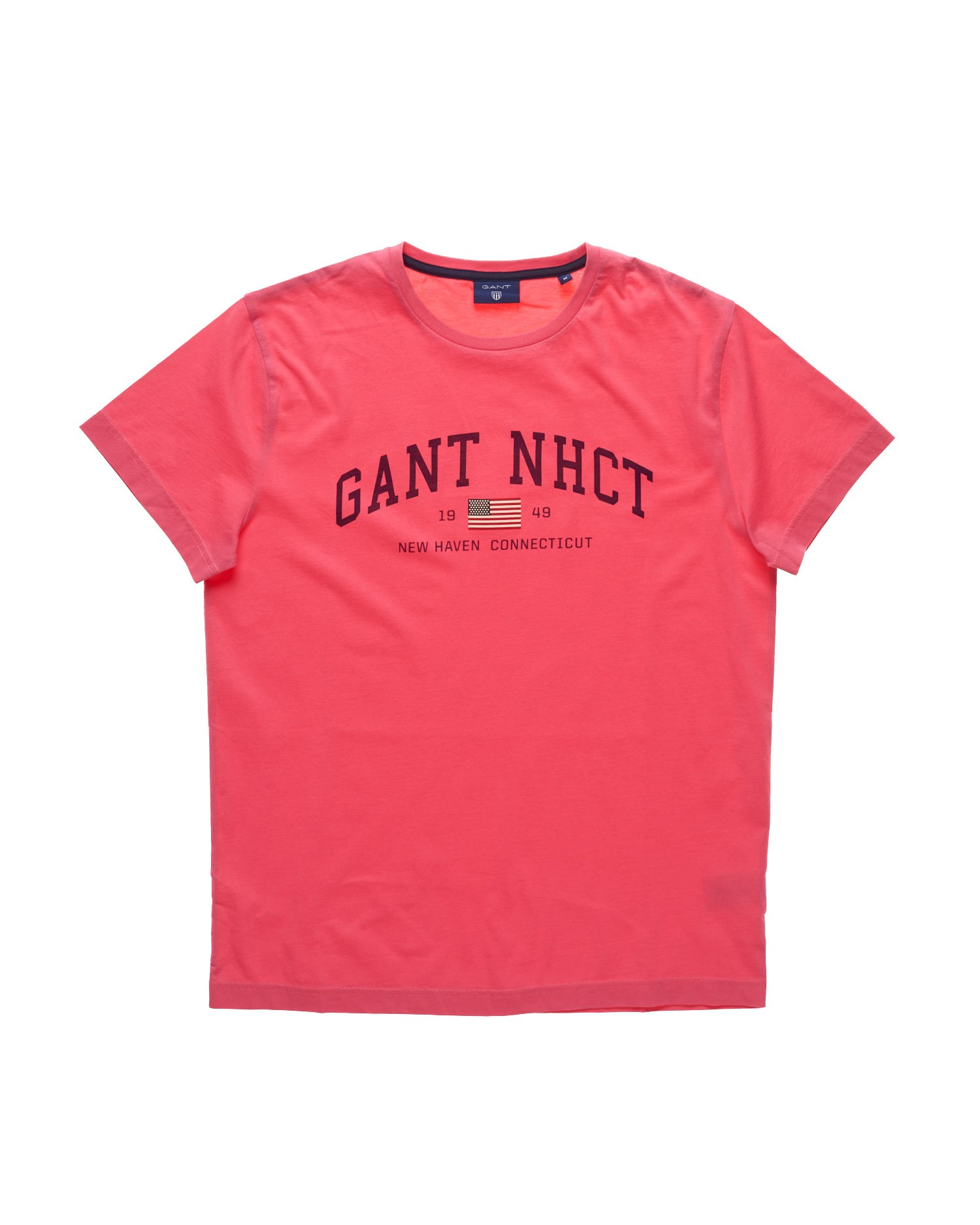 Gant Men T-shirt - 234320
