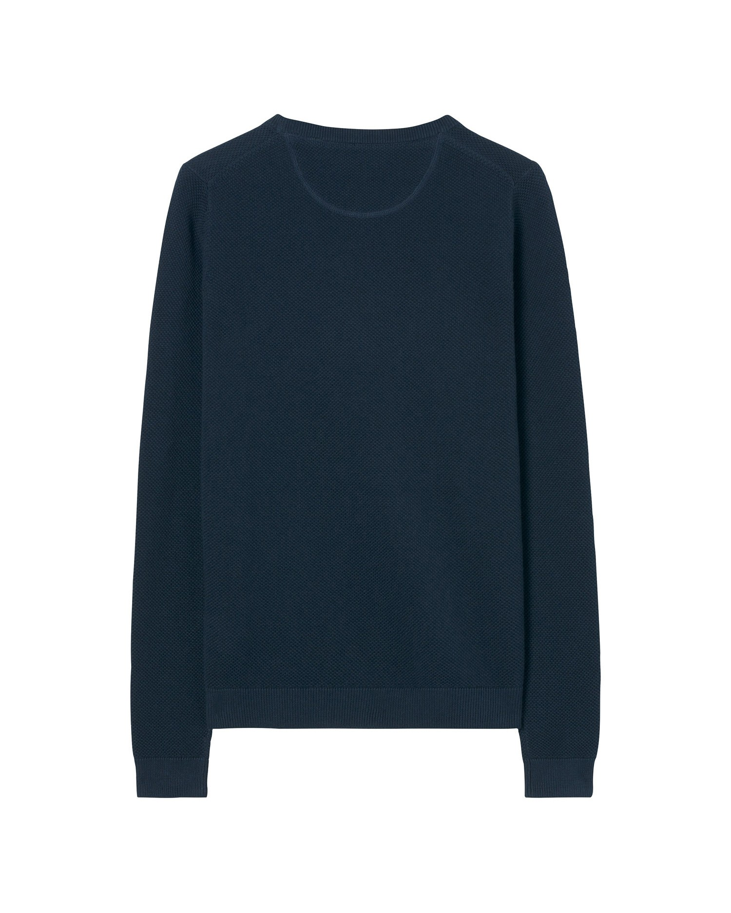 GANT Women's Cotton Pique Sweater - 480031