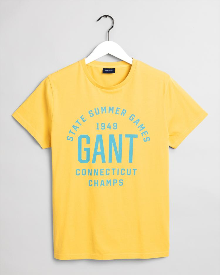 GANT Men's Regular Fit T-Shirt - 2003069