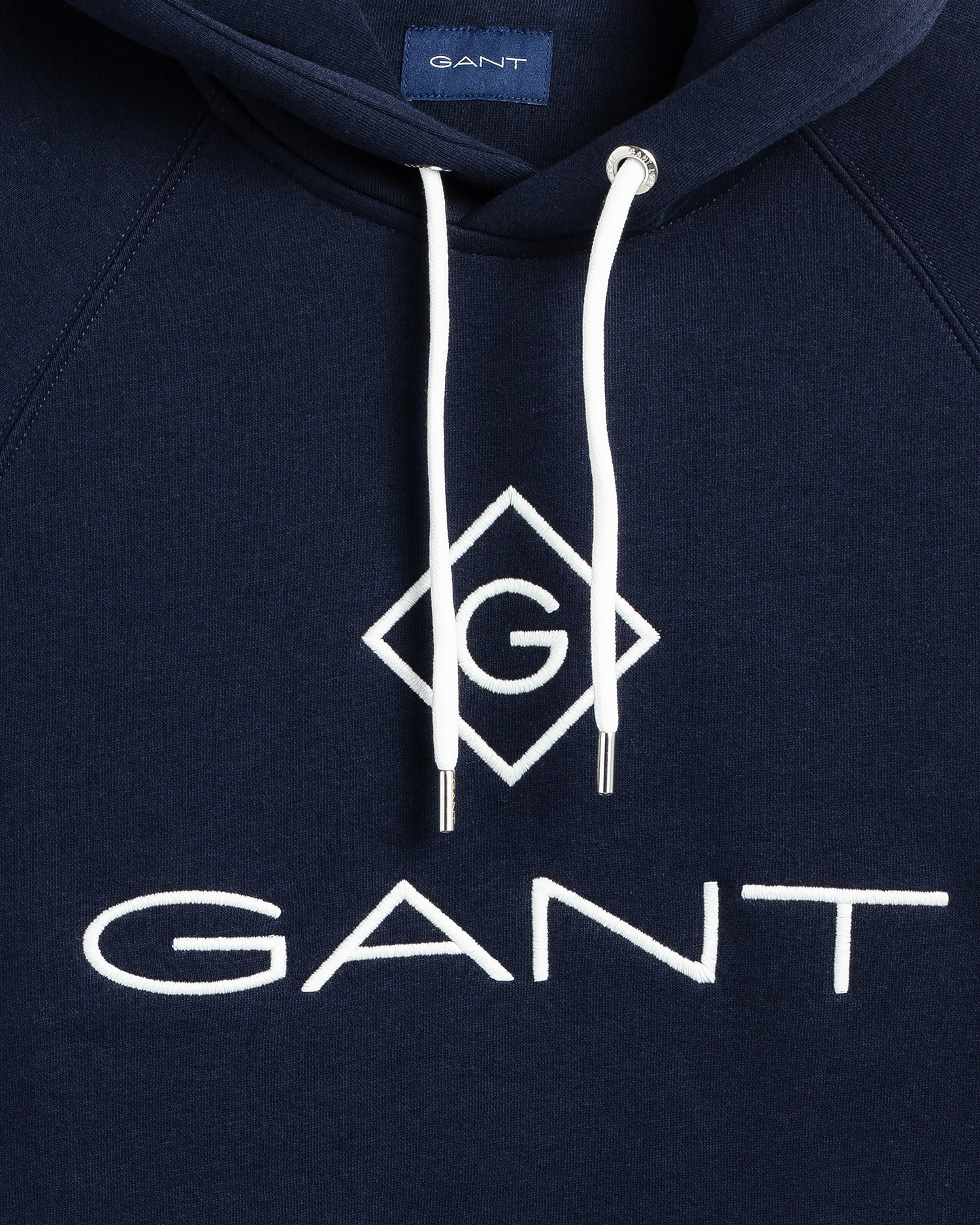 GANT Men's Lock Up Hoodie - 2047054