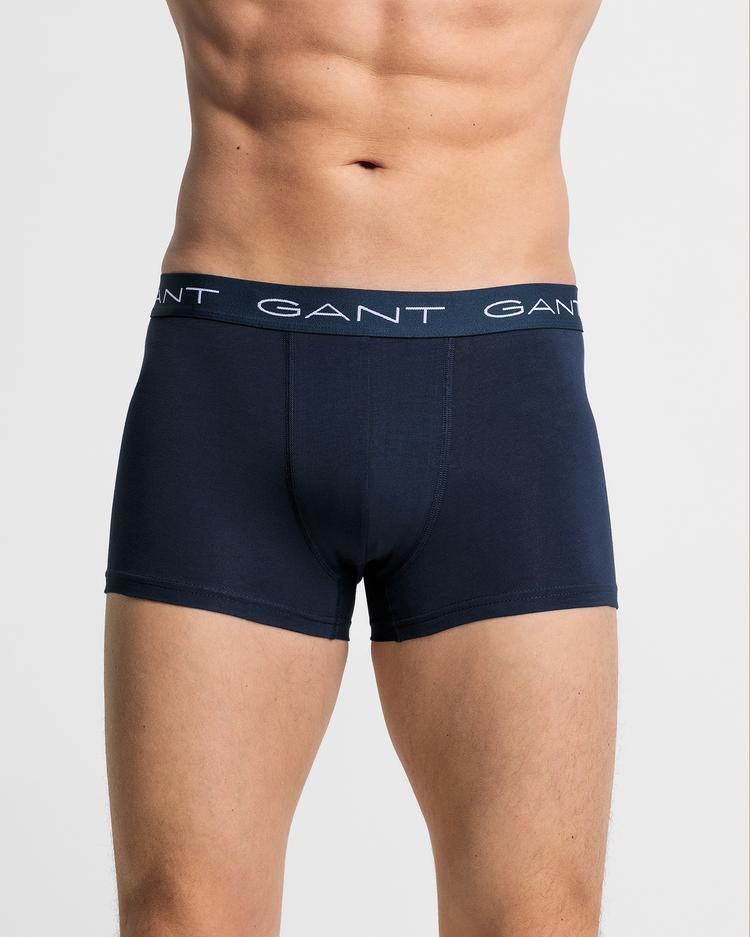 GANT Men's 3-Pack  Boxer - 902013003
