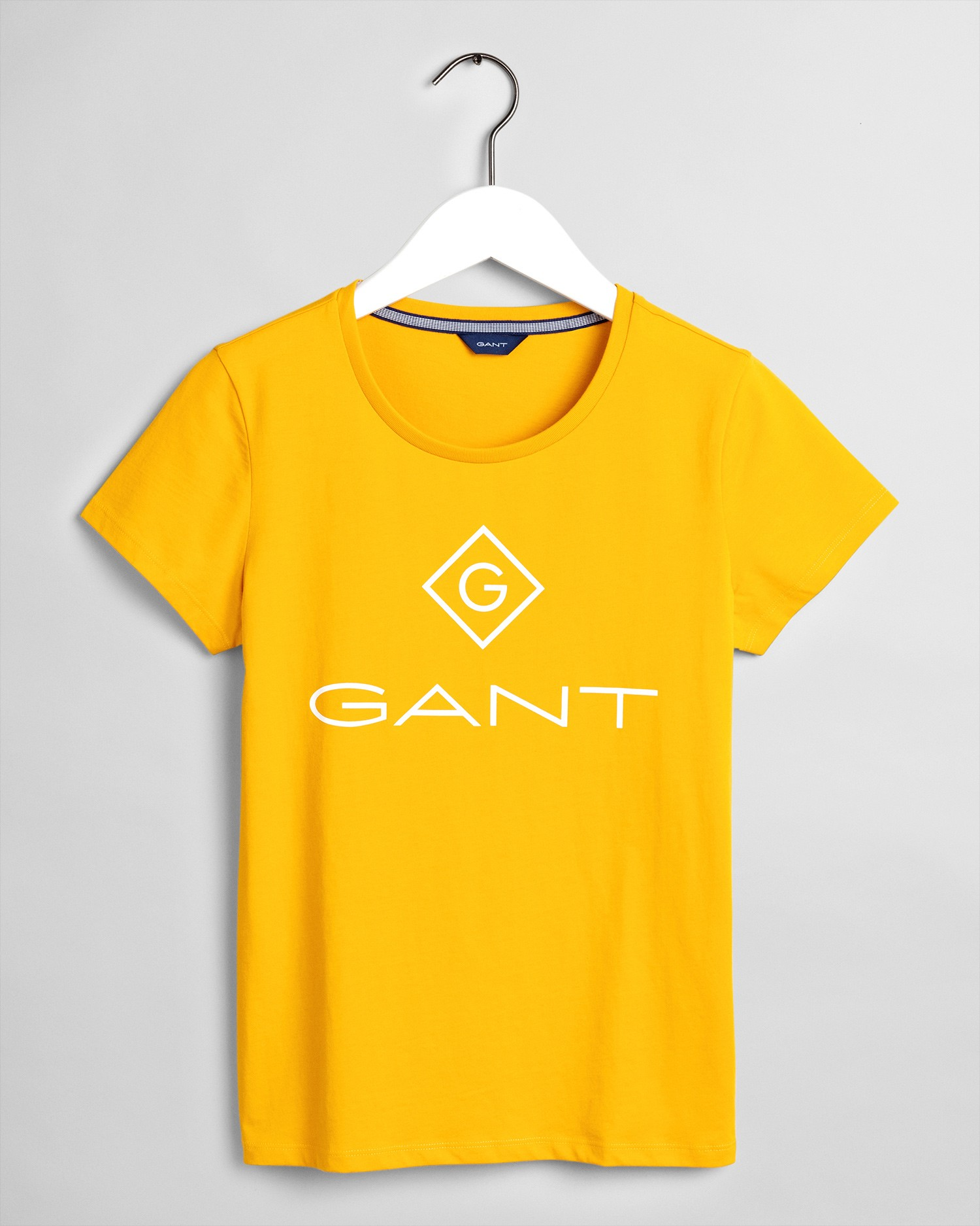 GANT T-Shirt Damski Lock Up - 4200396