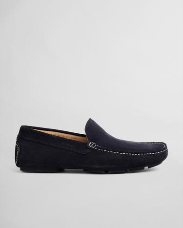 GANT Man's Shoes - 20673466