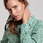 GANT Women Green Shirt - 4320117