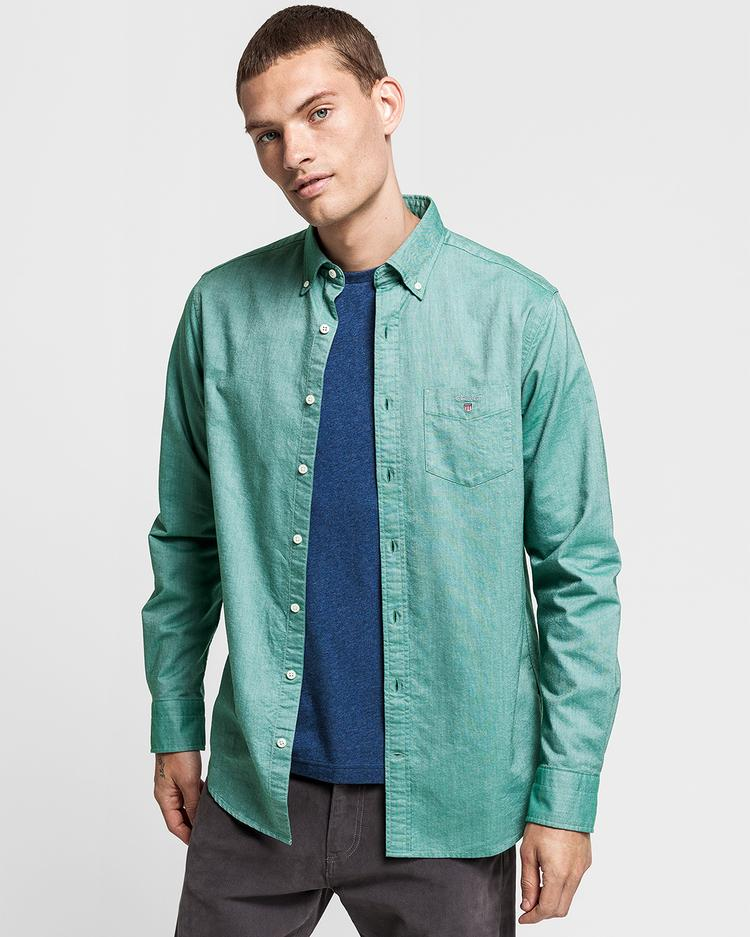 GANT Men's Oxford Regular Fit Shirt - 3046000