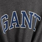GANT Men's Arch Outline Long Sleeve T-Shirt - 2004026
