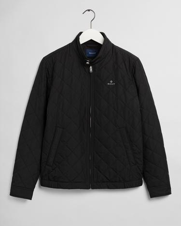 GANT Men's Quilted Windcheater - 7006080