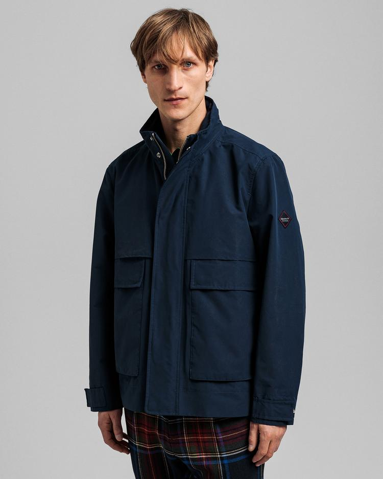 GANT Men's The Rough Weather Jacket - 7006075