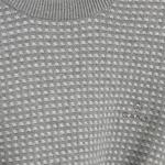 GANT Men's Texture Fisherman Crew Sweater - 8030091