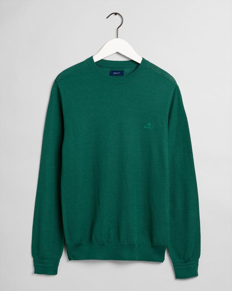 GANT Men's Pp Crew Sweater - 8040070