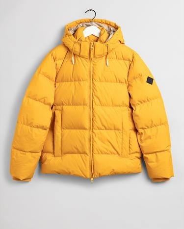 GANT Men's The Alta Down Jacket - 7006103