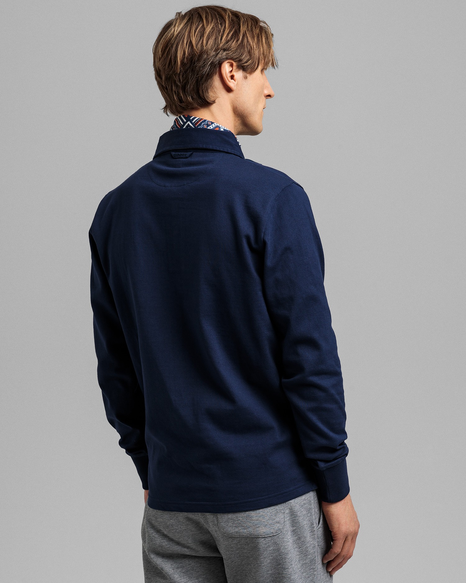 GANT Men's The Original Heavy Rugger - 2005050