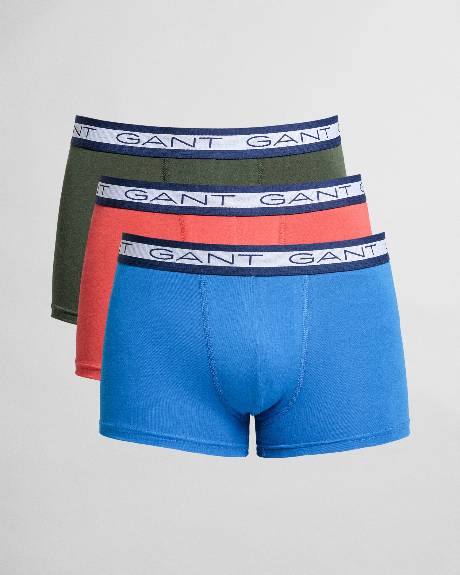 GANT Men's 3-Pack Boxer - 902033153