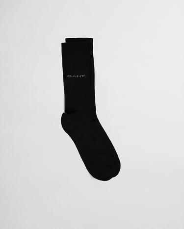 GANT Unisex 3 Pack Soft Cotton Socks - 9960143