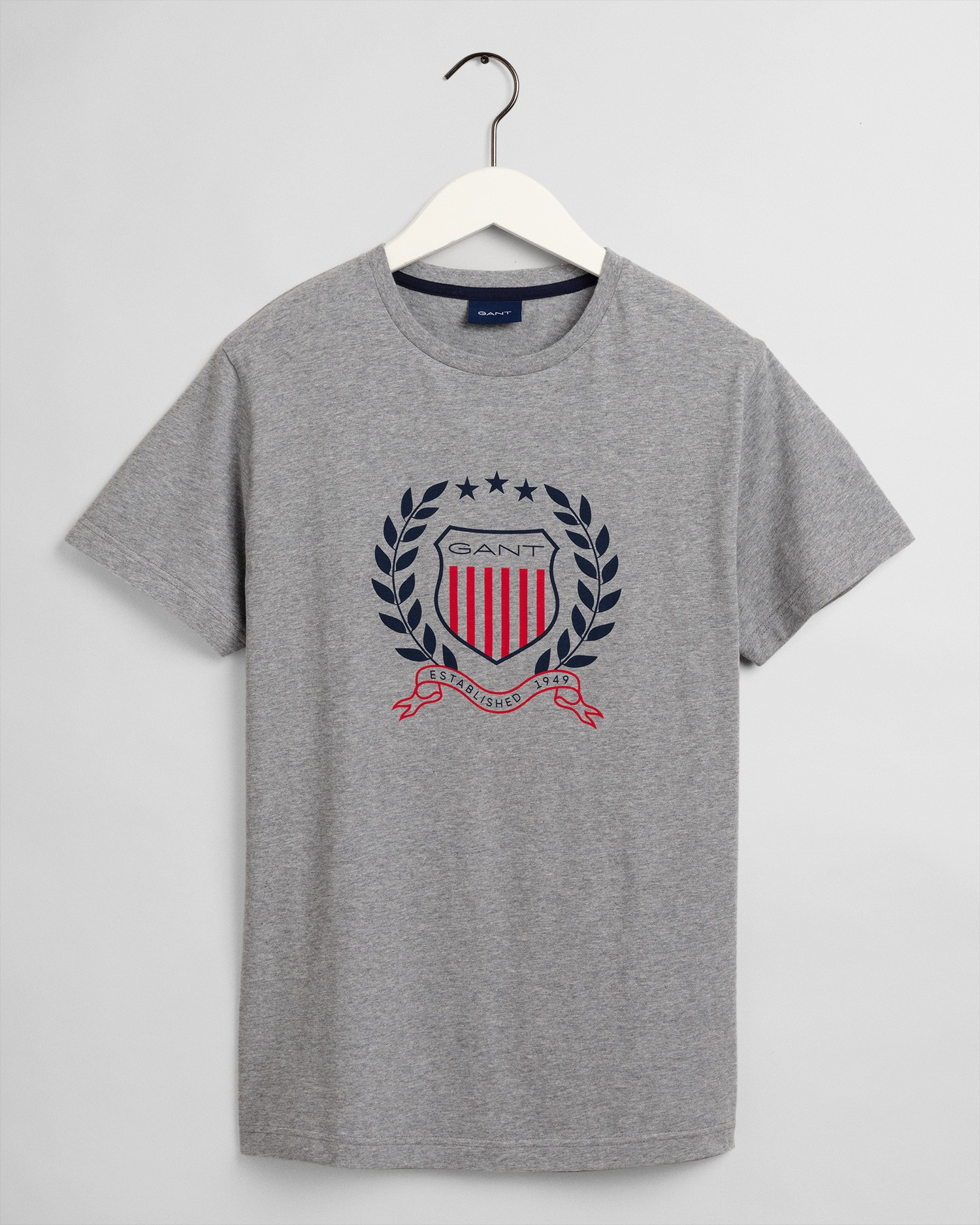 GANT Men's Crest T-Shirt - 2003088