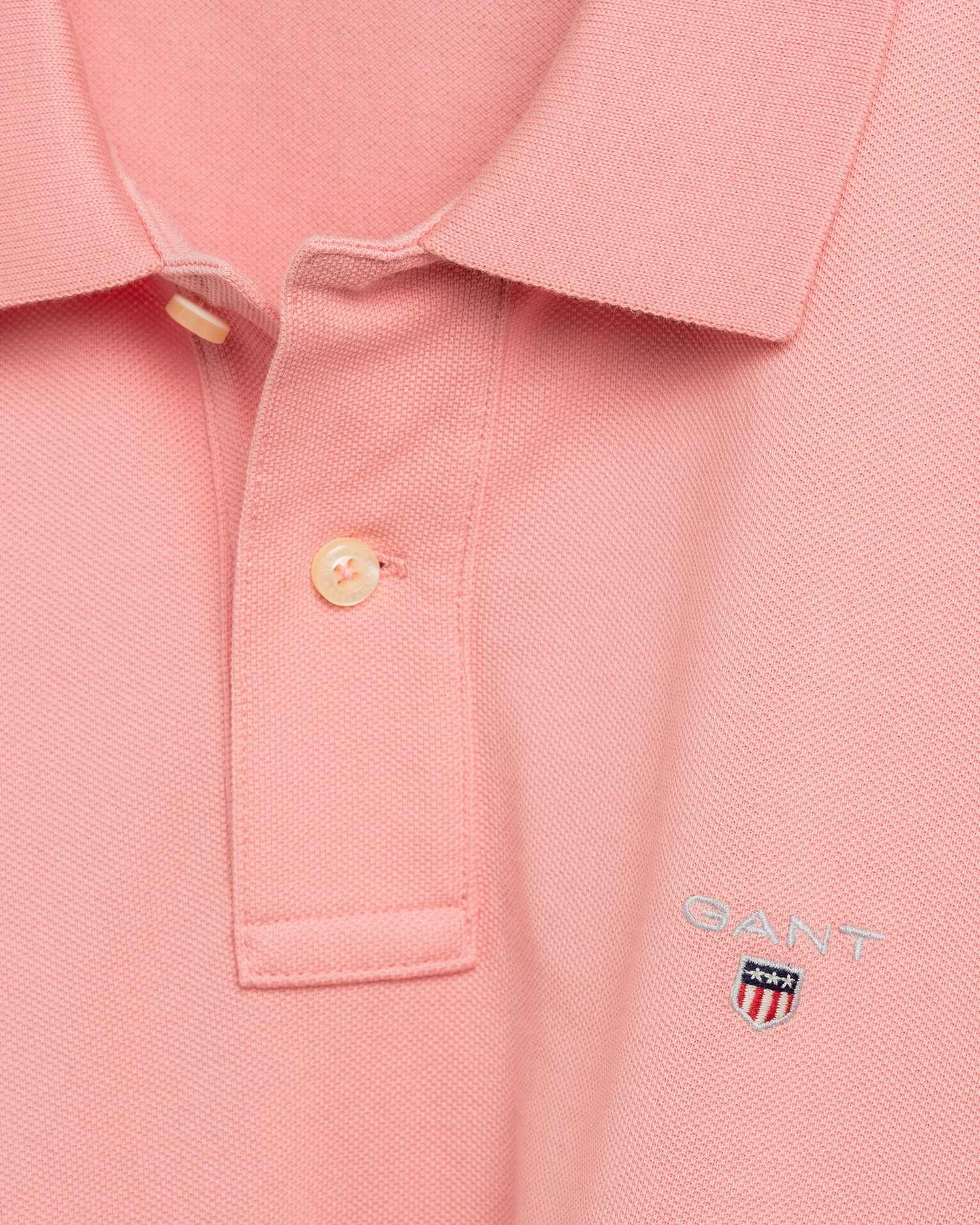 GANT Men's Polo - 2202