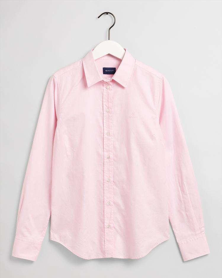 GANT Women's The Oxford Slim Fit Shirt - 4320135