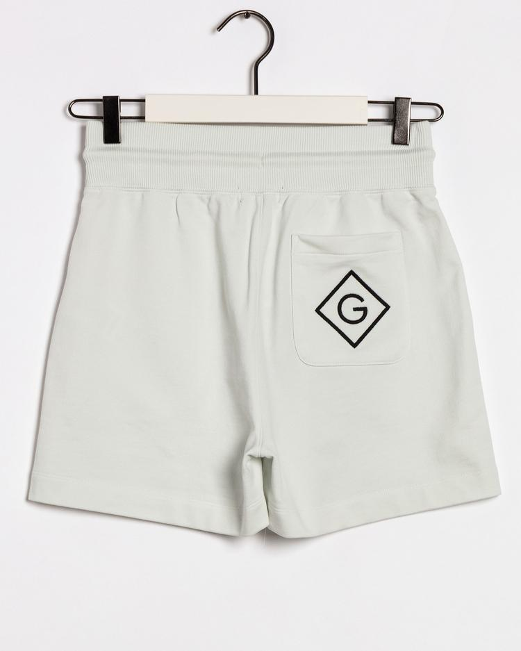 GANT Women's Pp Sweat Shorts - 4202900