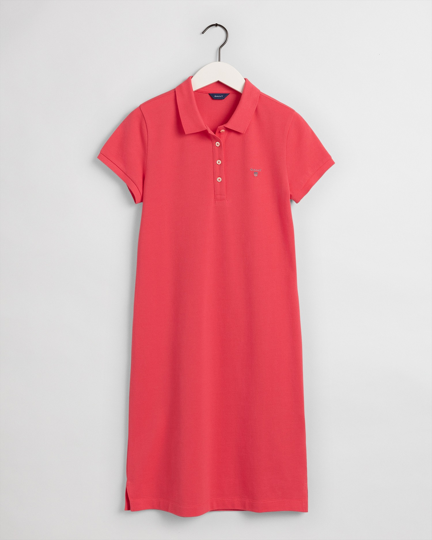 GANT Women's Original Pique Short Sleeve Dress  - 402300