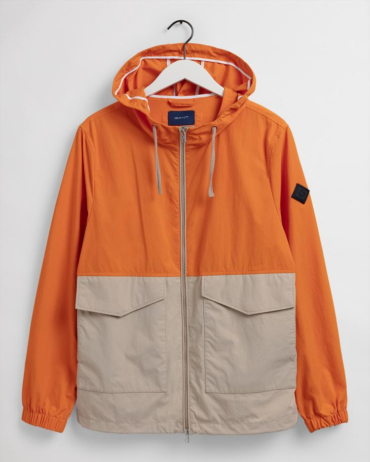 GANT Men's Color Blocked Windbreaker - 7006137