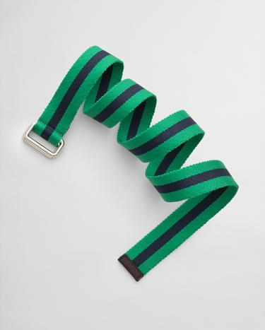 GANT Striped Webbing Belt - 9940066