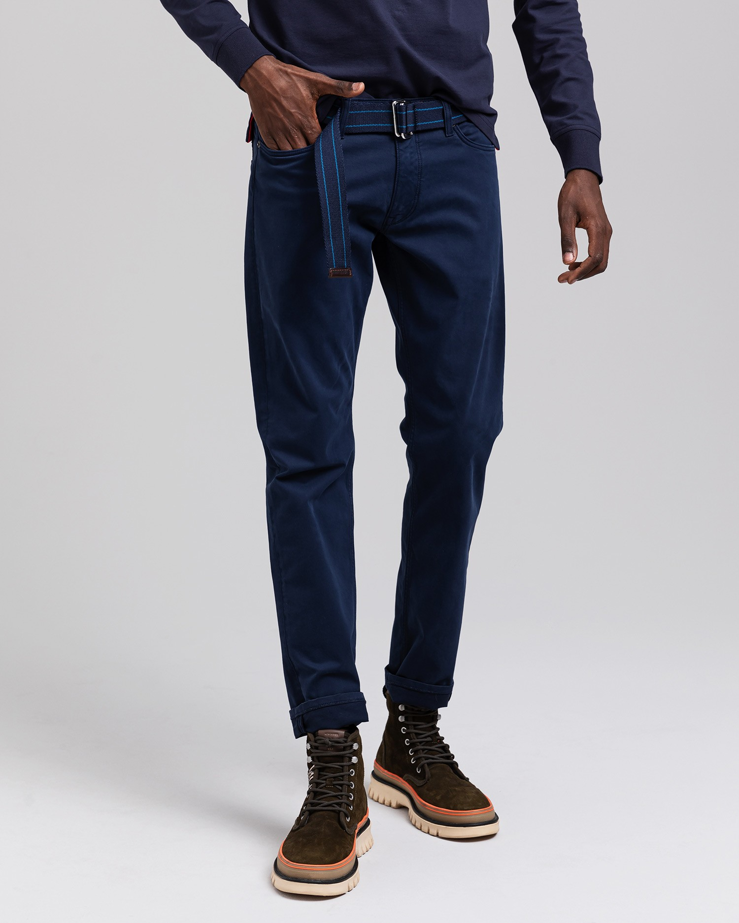 GANT Men's Trousers - 1000193